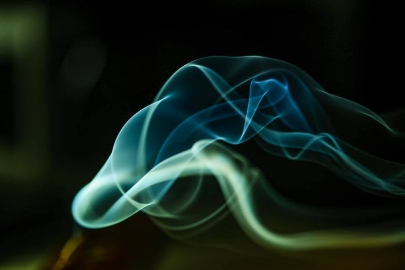 EMF Smog